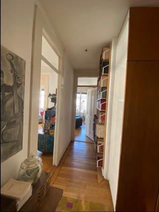 Exclusivité - Appartement 4 pièces 95 m2 PPE - Balcons 4.80 m2 (3)