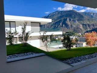 Splendide villa contemporaine, vue panoramique (3)