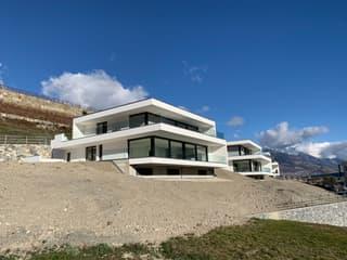 Splendide villa contemporaine, vue panoramique (2)