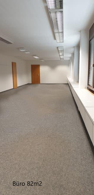Diverse Büros im 2.OG; Büro im 1.OG; Büro im EG Archivraum im 2.OG (4)