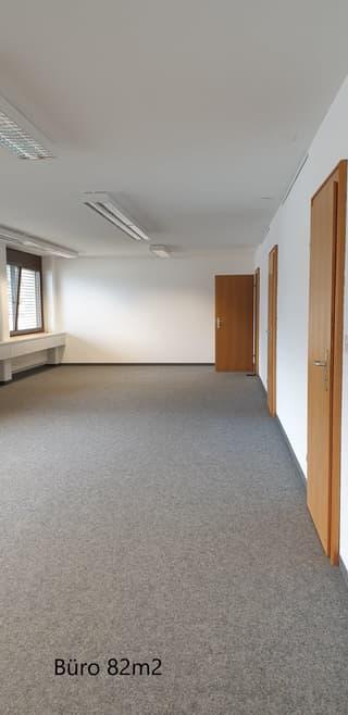 Diverse Büros im 2.OG; Büro im 1.OG; Büro im EG Archivraum im 2.OG (3)