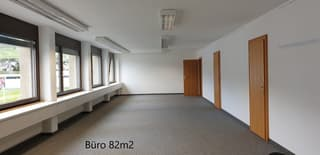Diverse Büros im 2.OG; Büro im 1.OG; Büro im EG Archivraum im 2.OG (2)