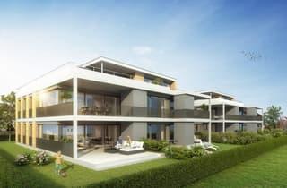 Wohnpark Breite - zentral wohnen in Würenlingen - 3.5 Zi. Wohnungen (2)
