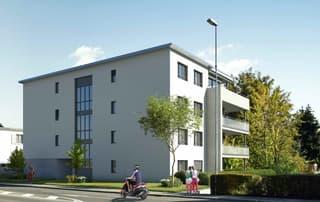 Projektankündigung: 8 Eigentumswohnungen (2)