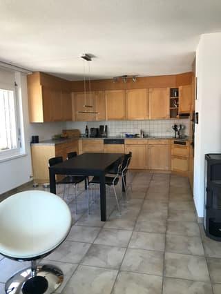 Idyllisch gelegene 4.5-Zimmer-Wohnung nach Vereinbarung (3)