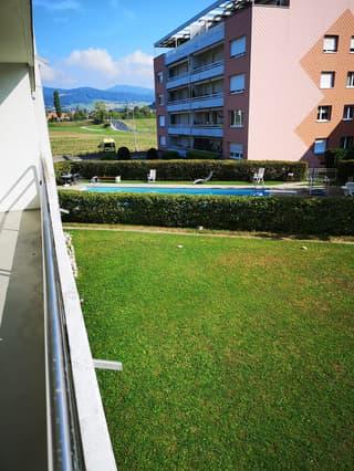 4 1/2-Zimmer-Wohnung an ruhiger Lage (2)