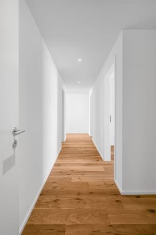 Eleganz trifft auf Wohnraum - letzte freie 3.5 Zimmer Wohnungen (2)