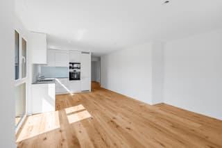 Eleganz trifft auf Wohnraum - letzte freie 3.5 Zimmer Wohnungen (4)