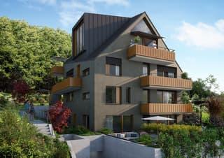 Luxuriöse 5 Zimmer Geschoss Wohnung (4)