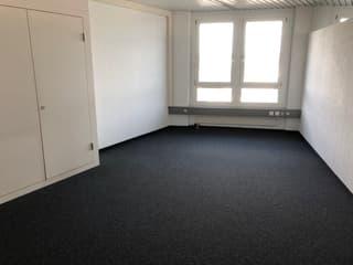 """Büro-/Gewerberäumlichkeiten, 4. OG rechts Gewerbeliegenschaft """"Wässeri"""" (4)"""