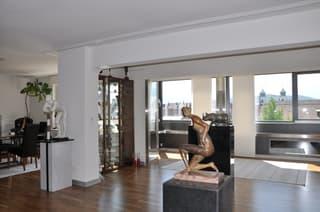 Mediterrane 6 1/2 -Zimmer-Wohnung am Rande der Luzerner Altstadt (4)