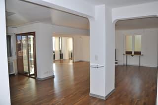 Mediterrane 6 1/2 -Zimmer-Wohnung am Rande der Luzerner Altstadt (3)