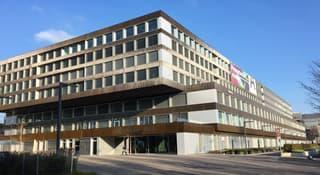 Ihr neuer Firmenstandort im AMBASSADOR HOUSE (3)