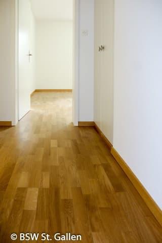 1 ½ - Zimmerwohnung ideal für Studenten (3)