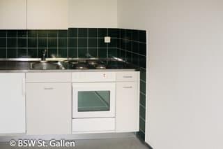 1 ½ - Zimmerwohnung ideal für Studenten (4)