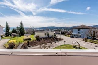 4.5 Zimmerwohnung an schönster Wohnlage mit Panoramablick auf den Alpstein zu verkaufen (2)