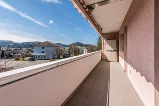 4.5 Zimmerwohnung an schönster Wohnlage mit Panoramablick auf den Alpstein zu verkaufen (3)