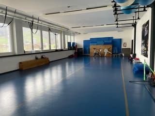Mietraum im Gewerbezentrum Schlänggenried (2)
