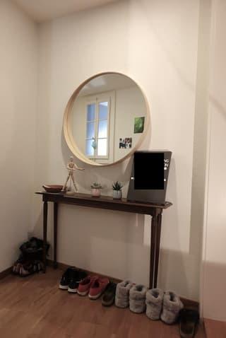 Charmant appartement au coeur de Morges et à 2 minutes du lac (3)