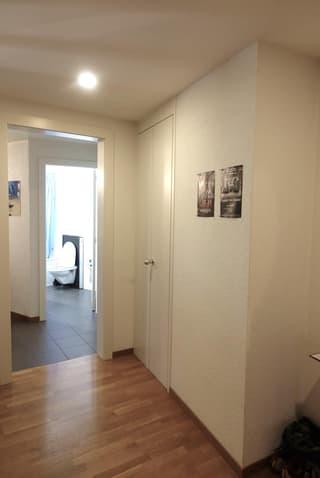 Charmant appartement au coeur de Morges et à 2 minutes du lac (4)