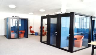 Incredible Value - Clean Tech / Pharma Lab and Office (2)