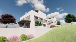 Doppel-Einfamilienhaus Nord rechts (Reserviert) (2)