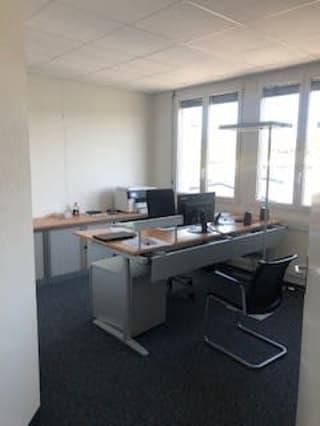 Attraktive Büroräumlichkeiten an gut gelegenem Standort (Industriegebiet) (4)