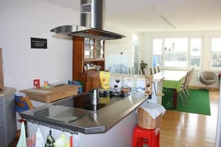 Autogarage in Agglo Bern mit >6'500 Kunden + 4.5 Zi. + 3.5 Zi. Wohnung (4)