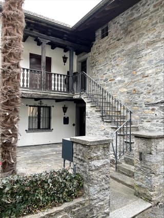 Haus im Zentrum von Moghegno (4)