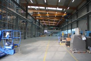 Büro- und Produktionsräume (2)