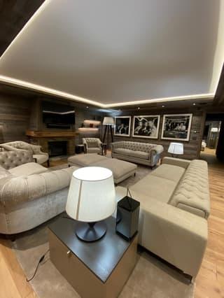 Somptueux appartement au Prado (3)