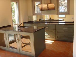 Komfortables 4-Zimmer Minergie-Rustico ganzjährig zu vermieten (2)