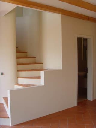 Komfortables 4-Zimmer Minergie-Rustico ganzjährig zu vermieten (4)