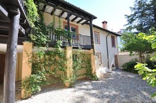 Affittasi appartamento duplex a Cureglia (2)