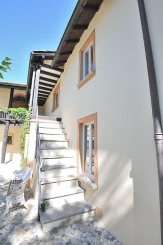 Affittasi appartamento duplex a Cureglia (3)