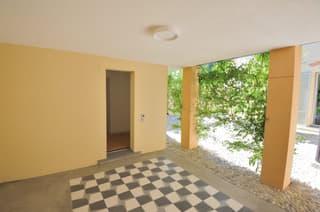 Affittasi appartamento duplex a Cureglia (4)
