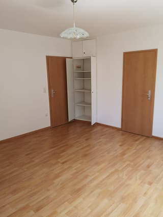 1.5-room flat in an excellent area (4055) near University of Basel/Novartis Campus (4)