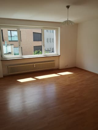 1.5-room flat in an excellent area (4055) near University of Basel/Novartis Campus (3)