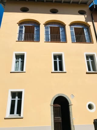 Antica Casa del Parroco in Nucleo Storico (2)