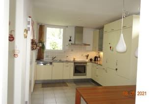 casa gemella, 4.5 locali a Torricella - Taverne (4)