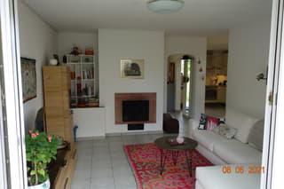 casa gemella, 4.5 locali a Torricella - Taverne (3)