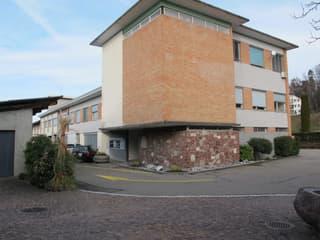 Büroäumlichkeiten in repräsentativem Geschäftshaus (3)