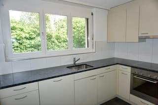 3.5 Zimmer Wohnung an zentraler Lage in Amriswil TG (2)