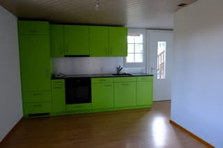 Gemütliche 3-Zimmerwohnung oder Büro im 1 Obergschoss (3)