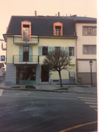 Bel appartement au millieu du village de Massongex (2)