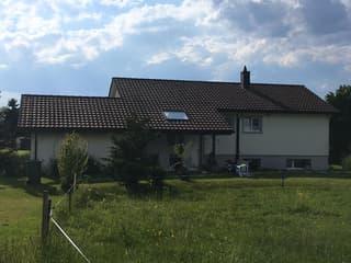 Einfamilienhaus im schönen Busskirch-Quartier (2)