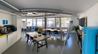 Moderne Büroflächen direkt beim Escher-Wyss-Platz (2)