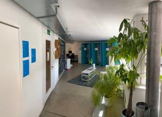 Moderne Büroflächen direkt beim Escher-Wyss-Platz (3)