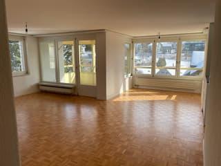 Gediegne 5.5 Zimmer Wohnung (3)