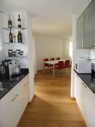 Sehr schöne 4 ½ Zimmer-Ferienwohnung zu verkaufen (3)